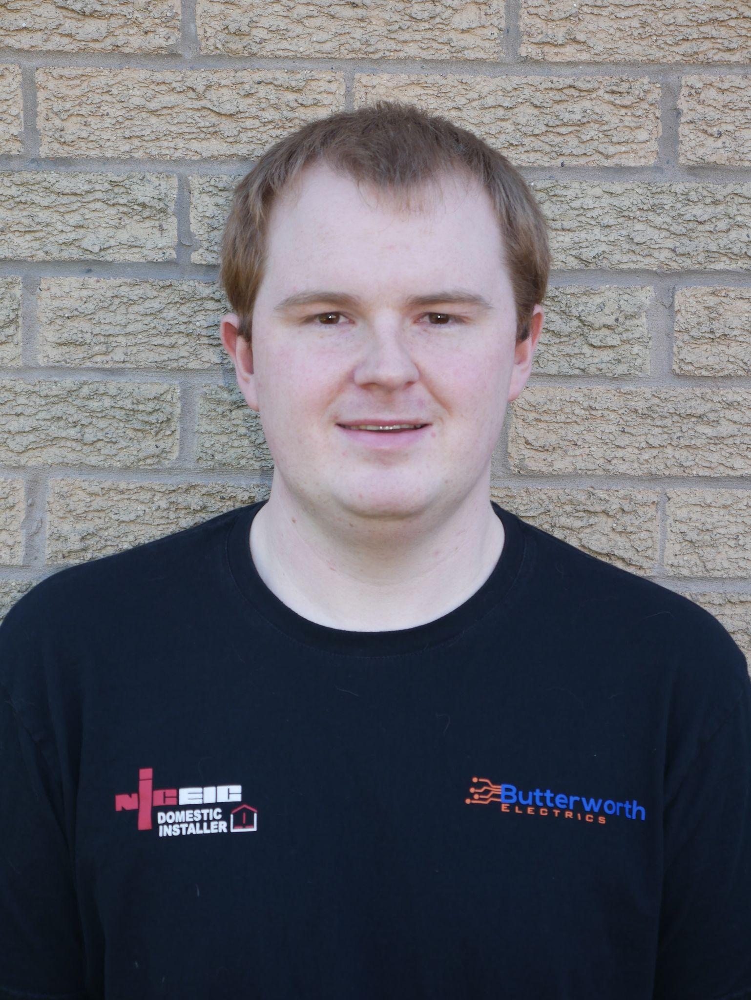 Mark Butterworth - Electrician in Wigan & Leigh