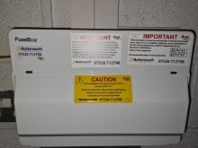 Consumer Units in Wigan and Leigh
